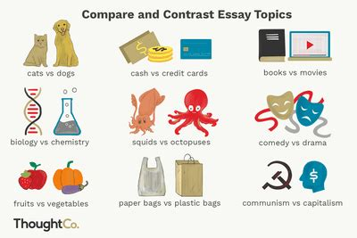 Compare and Contrast Two Characters Custom Essays Writers